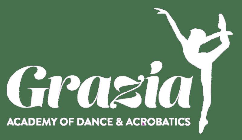 grazia academy logo